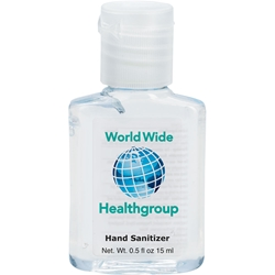 Atlantic Sanitizer Gel 0.5 oz Bottle Atlantic,Sanitizer,Gel,0.5,oz,Bottle,41018,41018