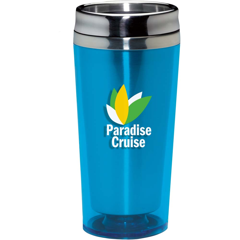 Kendall Tumbler 16 oz AST16,45065,Colored,Acrylic,Tumbler,RCC,Acrylic,and,Frosted,Drinkware,Drinkware,Tumblers,black,blue,silver,red,Sporting,Events,Tradeshows,Fundraiser,acrylic