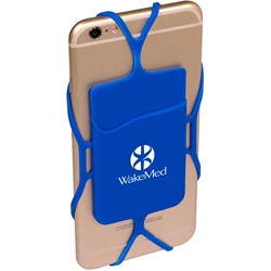 Stretchy Mobile Device Card Holder PL-1331,PL1331,Stretchy,Mobile,Device,Pocket
