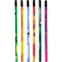 Color Changing Mood Pencil with Black Eraser 20550,20550,Mood,Pencil,with,Black,Eraser,
