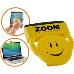 Smile Camera Blocker 1501,1501,Cam,Cover-It,Screen,Cleaning,Mate,