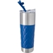 Quilted Vacuum Insulated Tumbler 21 oz - 22680