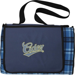 Extra Large Plaid Picnic Blanket Tote 1081-41,108141,Extra,Large,Plaid,Picnic,Blanket,Tote,